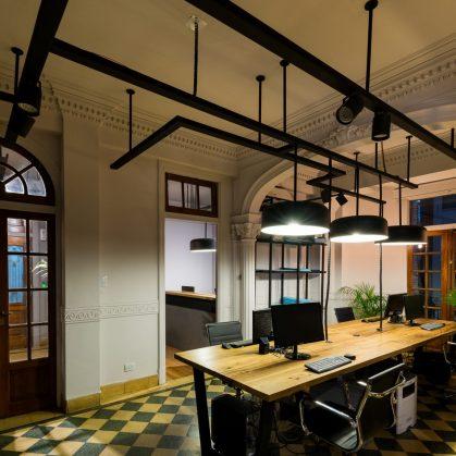 Oficina ESIMEX S.R.L. 2