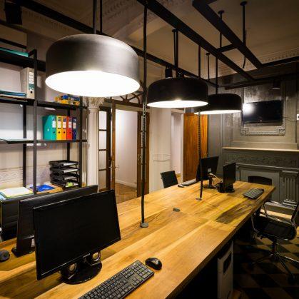 Oficina ESIMEX S.R.L. 25