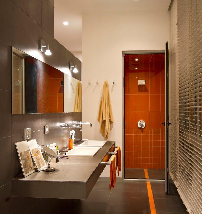 Baños y Toilettes 14