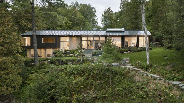 The Slender House 18