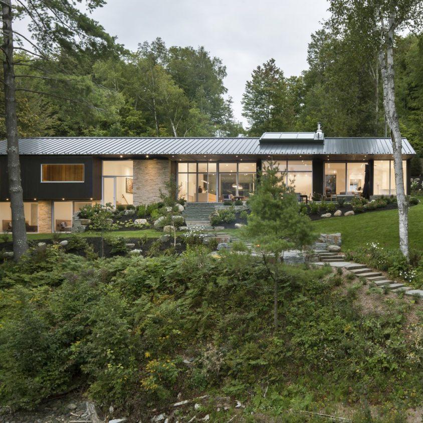The Slender House 2