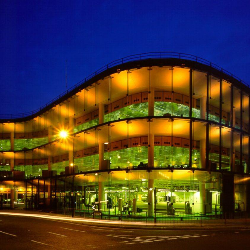 Exposición sobre la arquitectura responsable 5