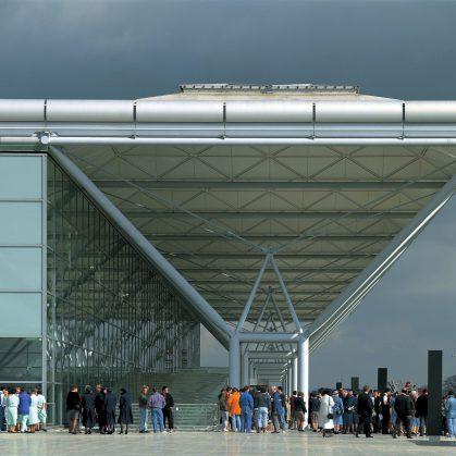 Exposición sobre la arquitectura responsable 9
