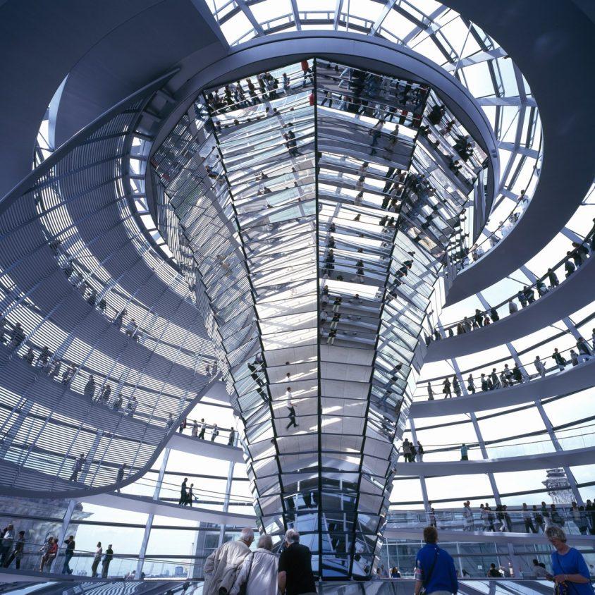 Exposición sobre la arquitectura responsable 2