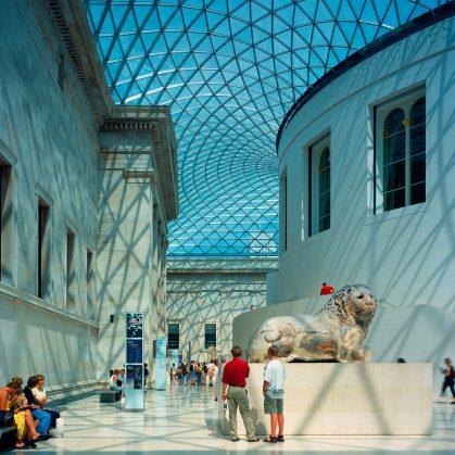 Exposición sobre la arquitectura responsable 6