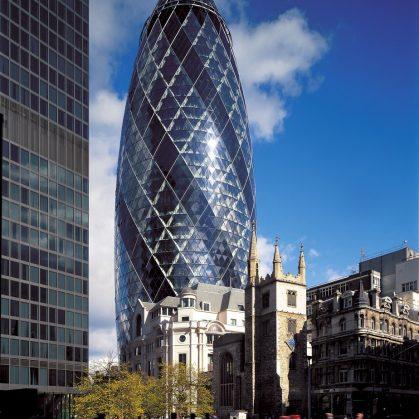 Exposición sobre la arquitectura responsable 7