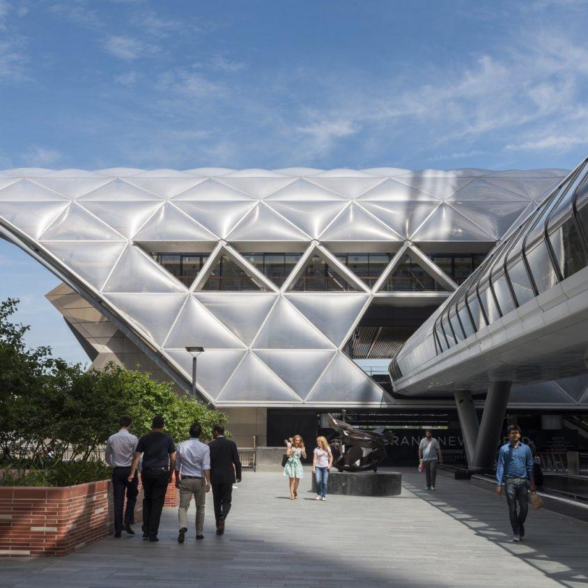 Exposición sobre la arquitectura responsable 4