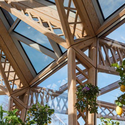 Exposición sobre la arquitectura responsable 10
