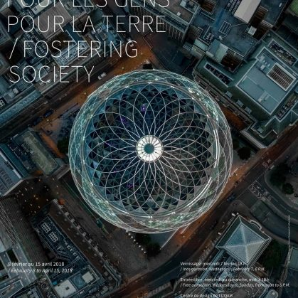 Exposición sobre la arquitectura responsable 11