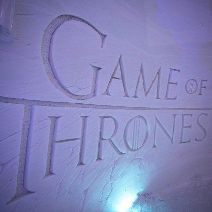 """Hotel del Hielo de """"Game Of Thrones"""" 27"""
