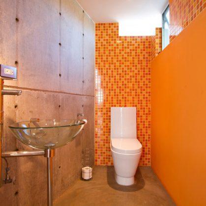 Baños y Toilettes 13