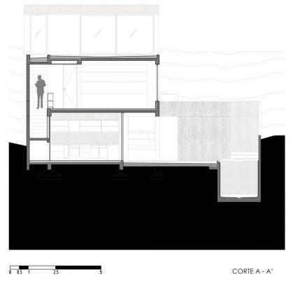 Casa LRC 21