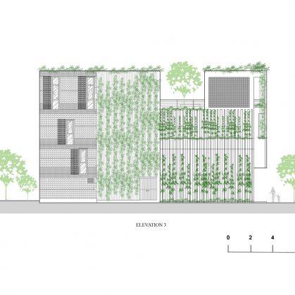 Oficinas y Jardines 5