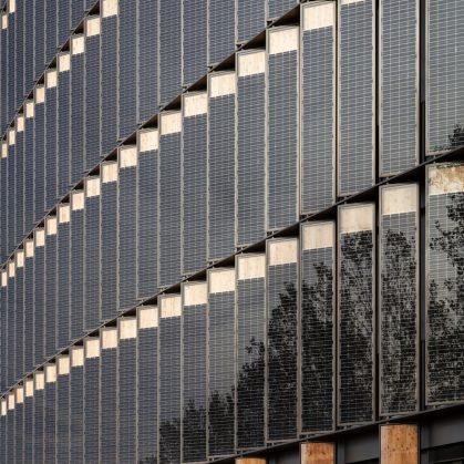 Centro de administración y guardería sustentable 12