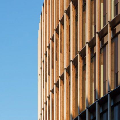 Centro de administración y guardería sustentable 20