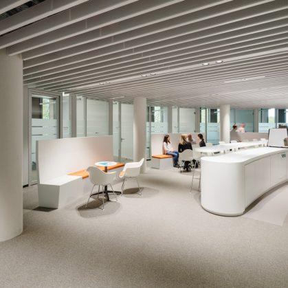 Centro de administración y guardería sustentable 5