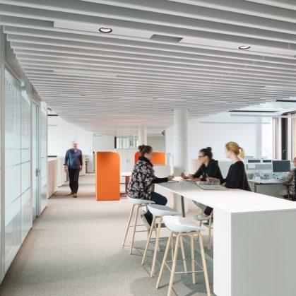 Centro de administración y guardería sustentable 6