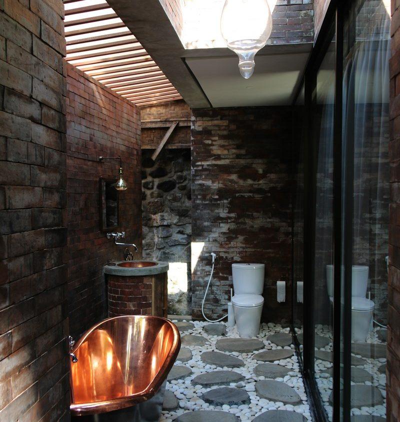 Baños y Toilettes 11