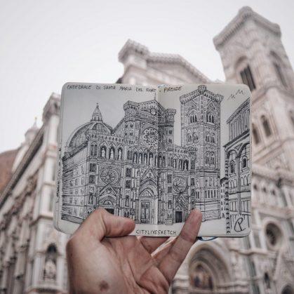 Arquitectura de cuaderno 10