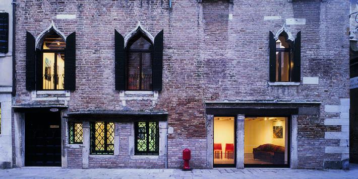 Concurso para exponer en la Bienal de Venecia 4