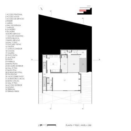 Casa LRC 13