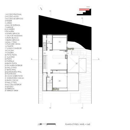 Casa LRC 12