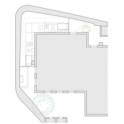 Habitar en un callejón 26