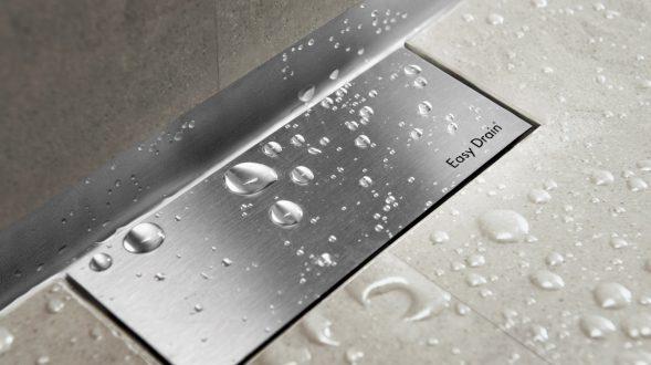 Canaletas de ducha 1