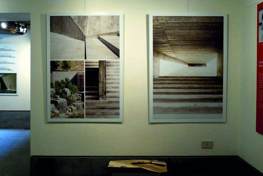 Concurso para exponer en la Bienal de Venecia 3