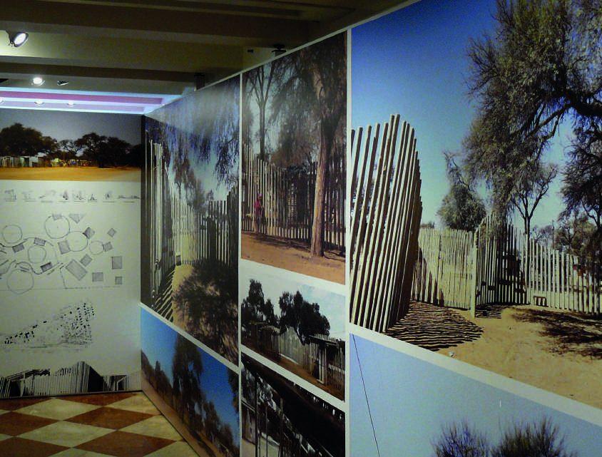 Concurso para exponer en la Bienal de Venecia 2