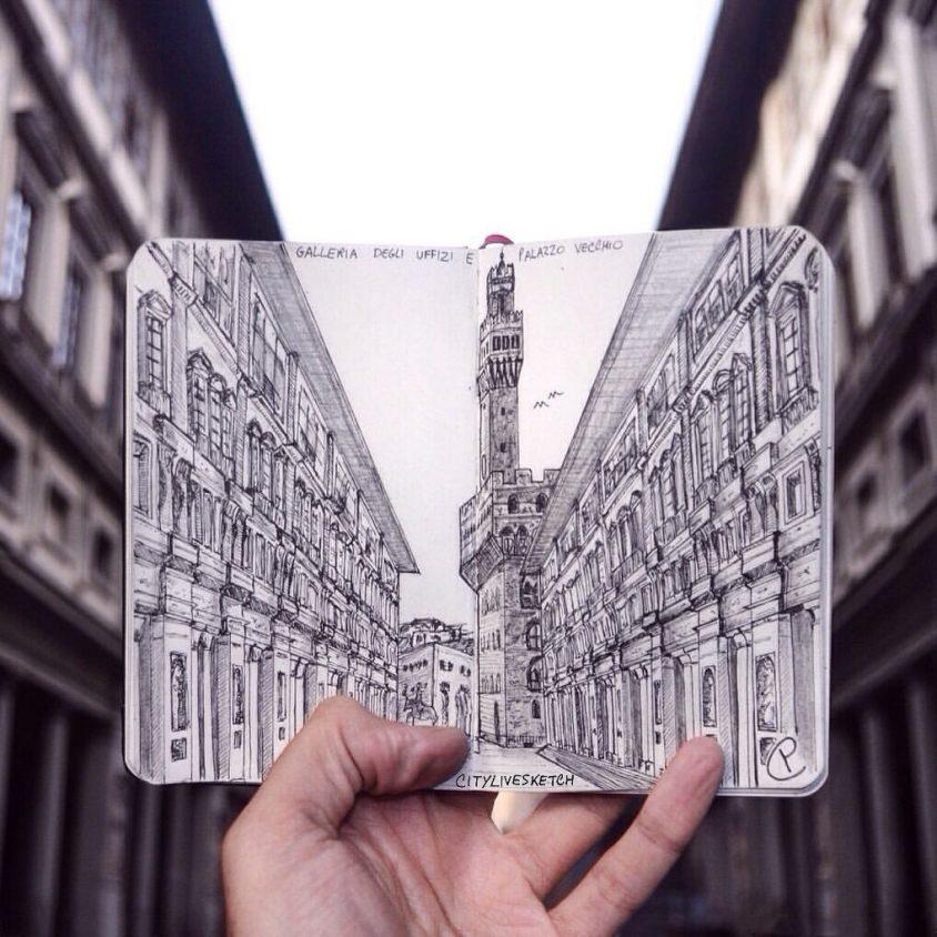 Arquitectura de cuaderno 6