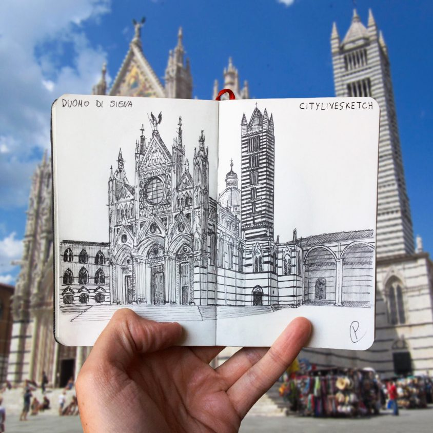 Arquitectura de cuaderno 1