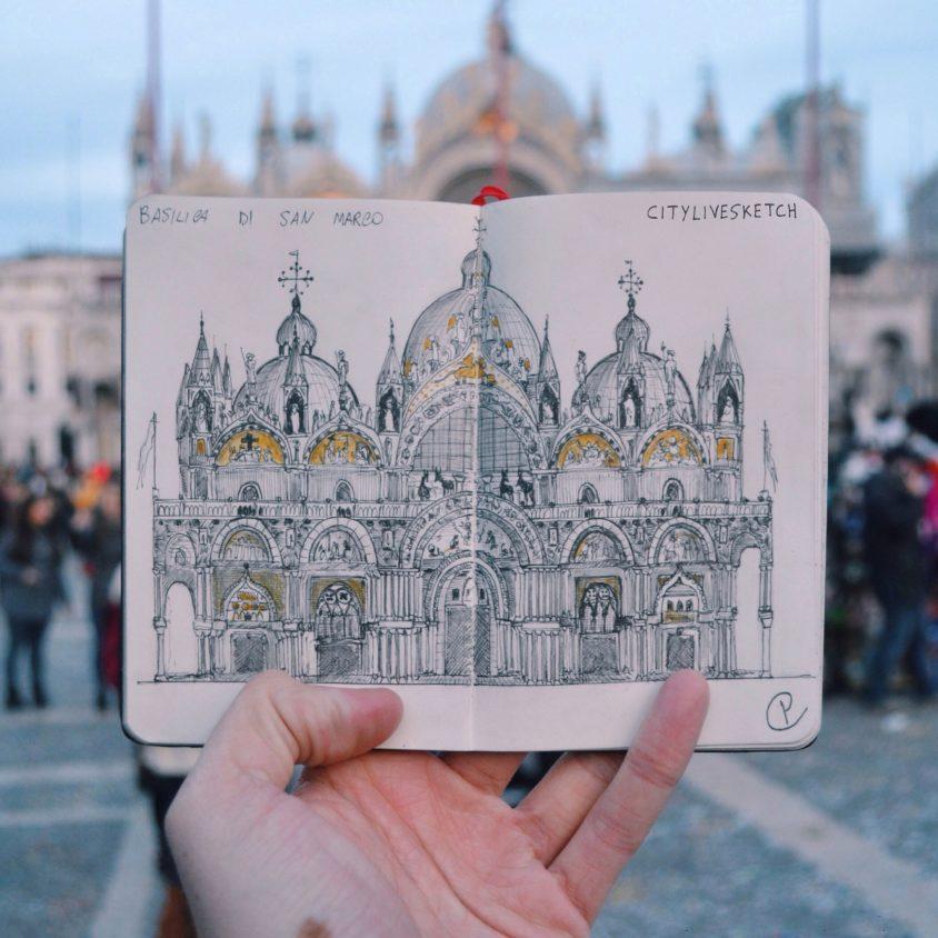 Arquitectura de cuaderno 4