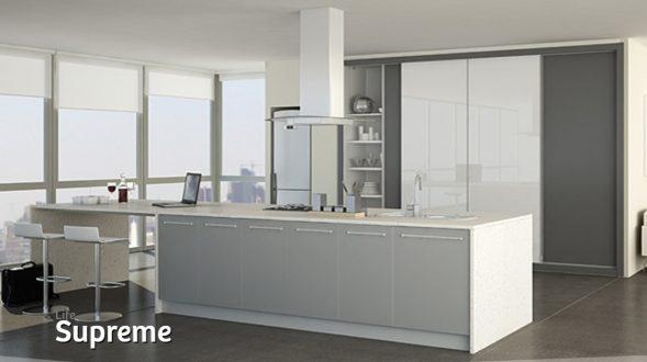Cocina RENO Supreme 2