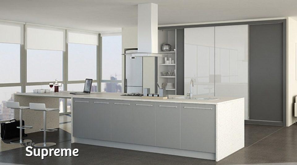 Cocina RENO Supreme 24