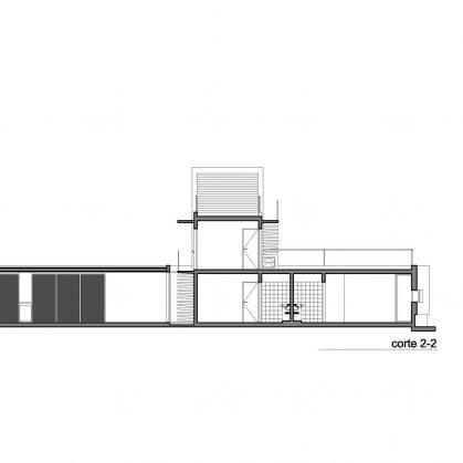 Casa Náutica Puerto del Águila 28