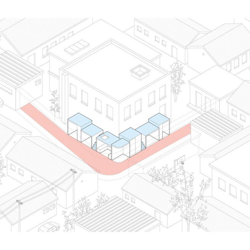 Habitar en un callejón 2