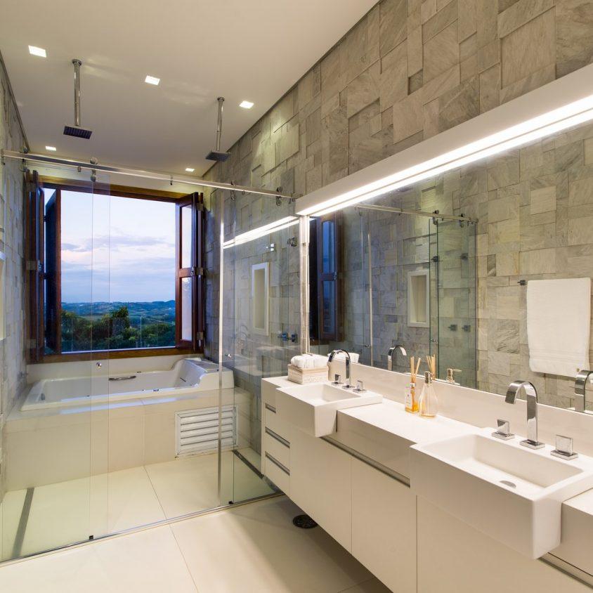 Baños y Toilettes 15