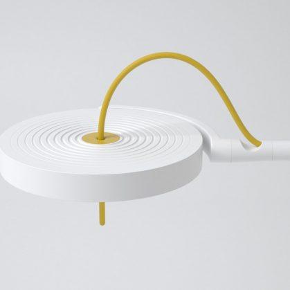 LiFi Lamp 8