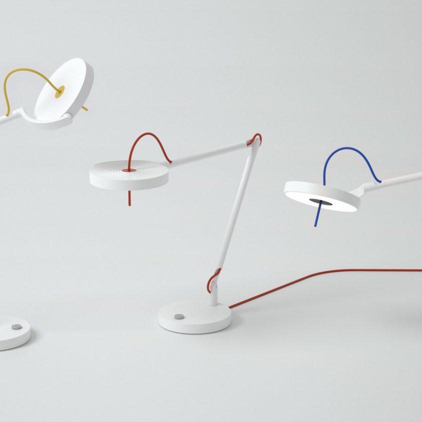 LiFi Lamp 4