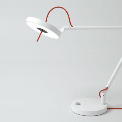 LiFi Lamp 2