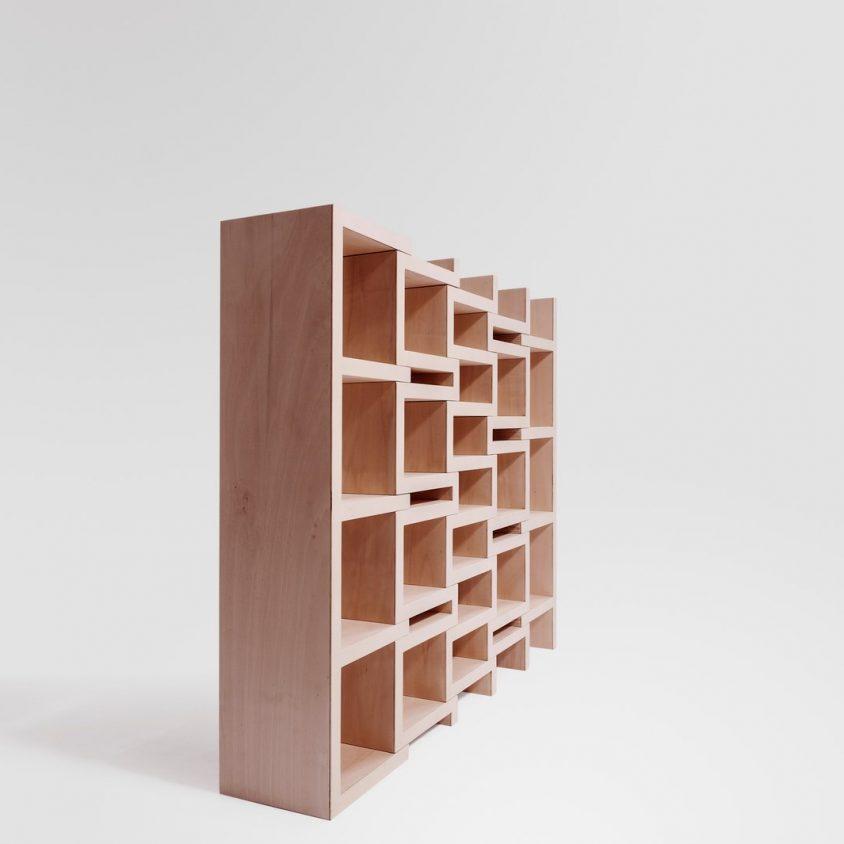 Colección REK by Reinier de Jong 8