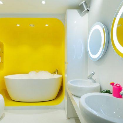 Baños y Toilettes 23