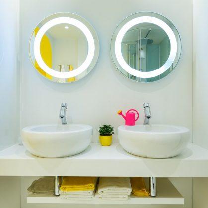 Baños y Toilettes 24