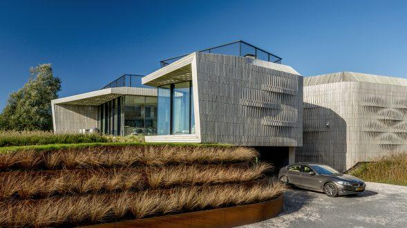 The W.I.N.D. House 13