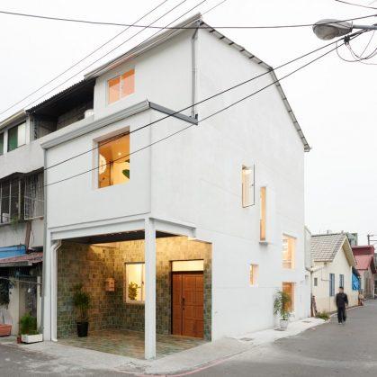 Casa Blank 9