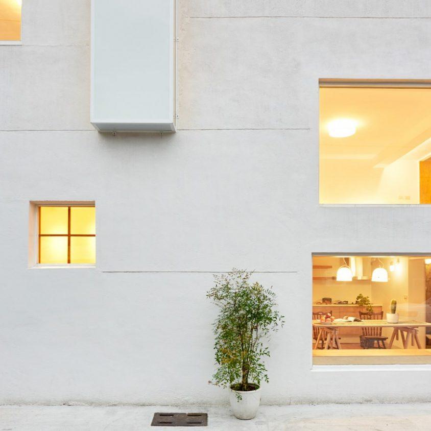 Casa Blank 1