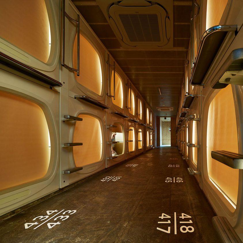 Hotel Sauna 3