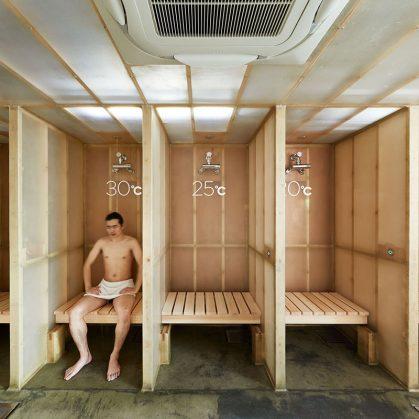Hotel Sauna 5