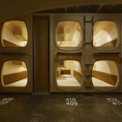 Hotel Sauna 15